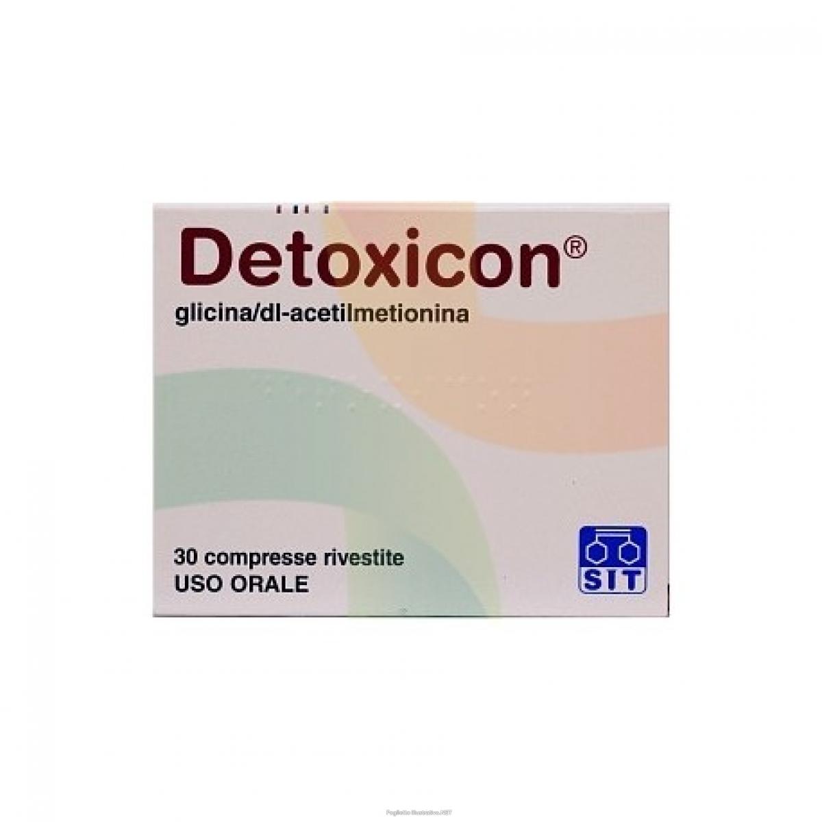 detoxicon prezzo migliori prodotti per la pulizia interna