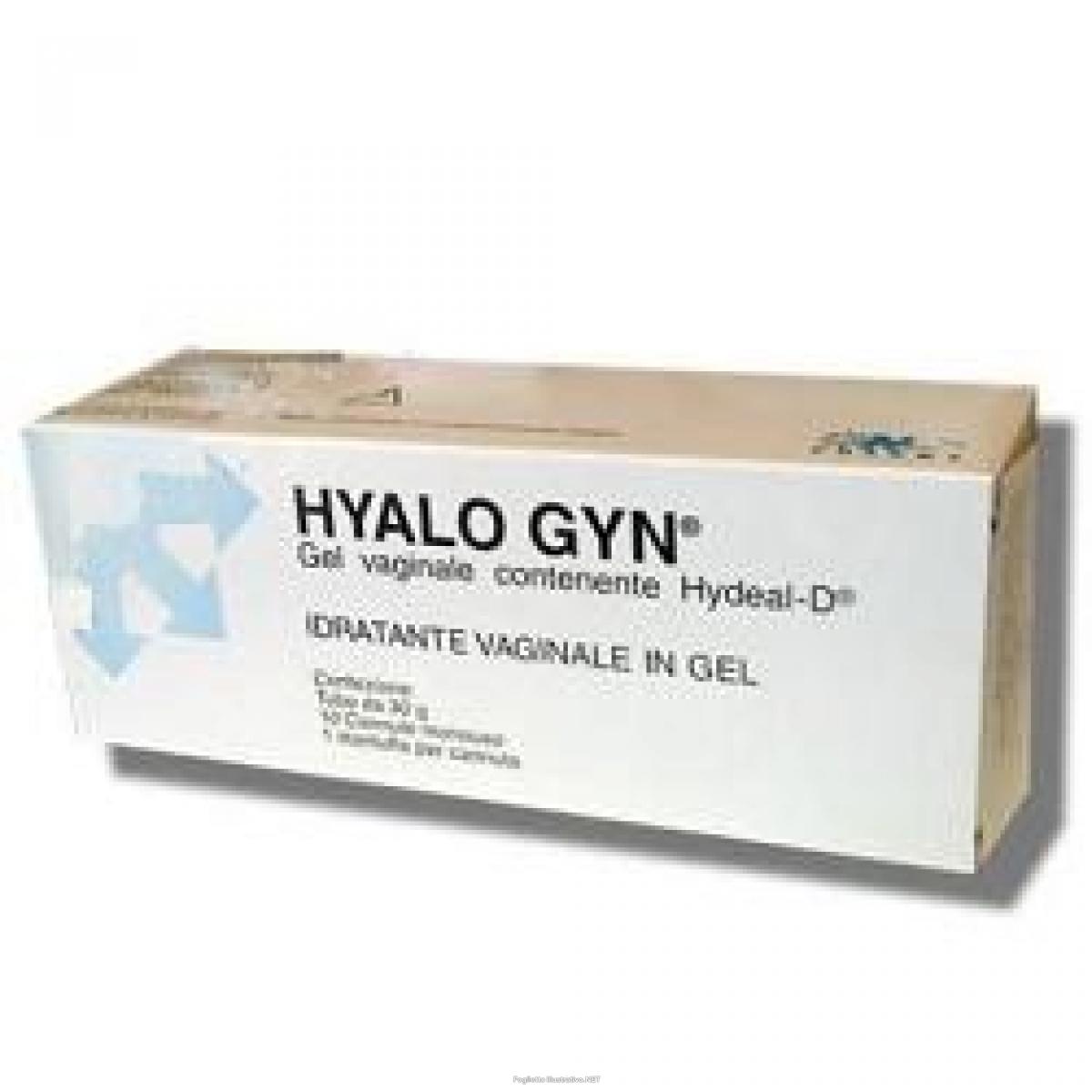 Hyalo Gyn Mousse Advance Detergente Intimo 200 ml eFarma.com