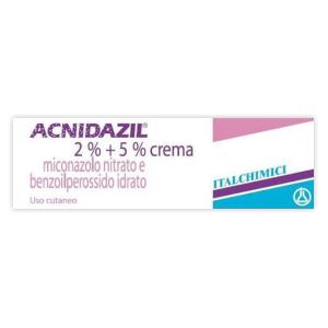 Cerca Offerte di acnidazil crema dermatologica 30g e acquista online