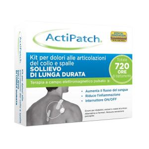 Cerca Offerte di actipatch kit collo/spalla e acquista online