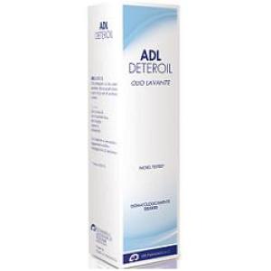 adl deteroil olio lavante200ml
