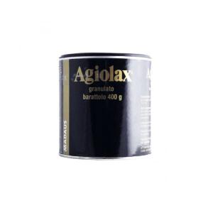 Cerca Offerte di agiolax os granulare barattolo 400g e acquista online