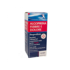 Cerca Offerte di algopirina febbre dol 150ml fr e acquista online