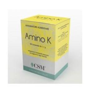 Cerca Offerte di amino k 90 compresse e acquista online