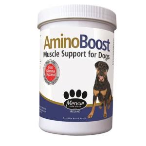 aminoboost dogs 700g