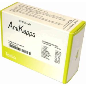 amione shampo 45 capsule
