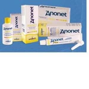 anonet crema 50 ml uniderm farmaceutici bugiardino cod: 938754999