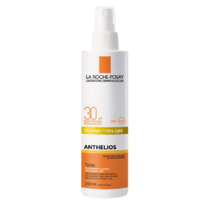 Cerca Offerte di anthelios spray spf30 200ml e acquista online