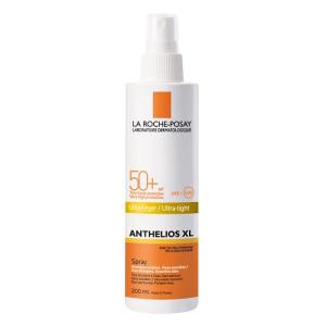 Cerca Offerte di anthelios spray spf50+ 200ml e acquista online