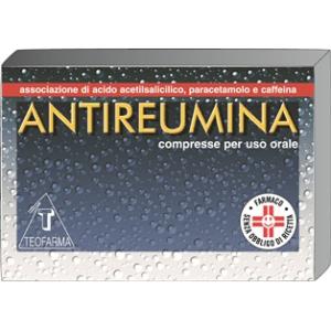 Cerca Offerte di antireumina 10 compresse e acquista online