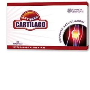 Cerca Offerte di artiflex cartilago 30 compresse e acquista online