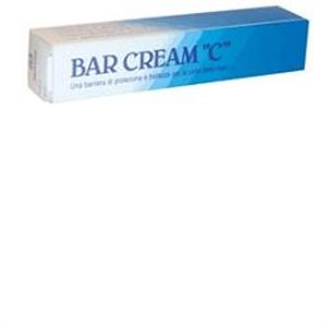 barcream crema mani 50ml