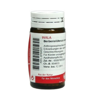 Trova Offerte di berberis uter compatta 20g gl wala e compra online