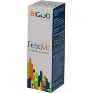 bigud febovit 5,5ml bugiardino cod: 974649752