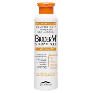 Trova Offerte di bioderm shampoo soft 250ml e compra online