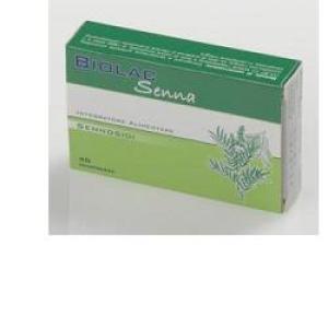 biolac senna 40 compresse