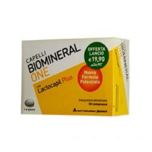 Biomineral One Lacto Plus30 Ol A 19 90 Risparmia Con Prezzifarmaco It