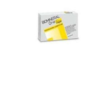 Biomineral One Lactocapil 2c B A 22 09 Risparmia Con Prezzifarmaco It