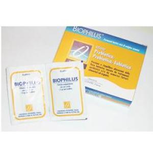 biophilus ferm lat 10 bustine 1,5g bugiardino cod: 904043369