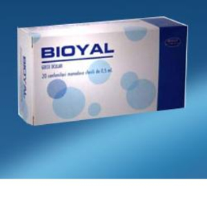 bioyal gocce oculari 10ml