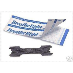 breathe right sport 20 pezzi