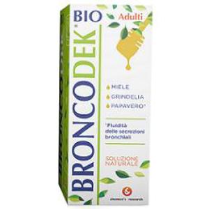 broncodek bio adulti 200ml