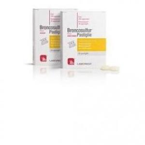 Trova Offerte di broncosulfur miele lim 24 pastiglie e compra online