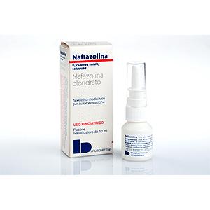 Cerca Offerte di naftazolina spray nasale 10ml0,2% e acquista online