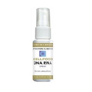 Cerca Prezzi di cellfood dna/rna spray 30ml e acquista online