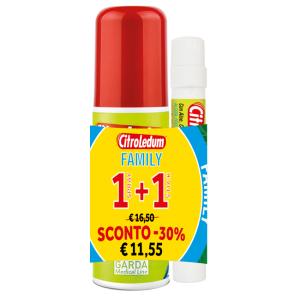 Cerca Prezzi di citroledum fam kit spr+stick e acquista online