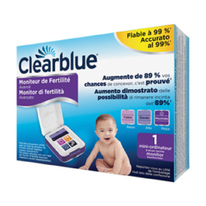 Cerca Prezzi di clearblue fertilita' monitor e acquista online