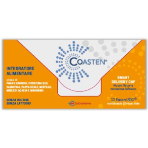 coasten 12flaconi monodose 10ml