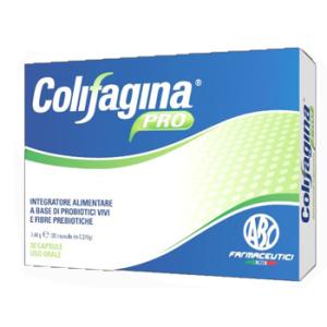 Cerca Prezzi di colifagina pro 20 capsule e acquista online