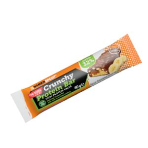 Cerca Prezzi di crunchy proteinbar choco ba40g e acquista online