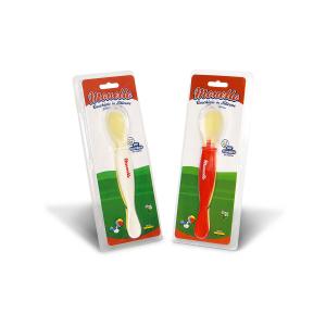 cucchiaio silicone monello bi bugiardino cod: 923425603