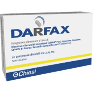 Compra Online darfax 20 compresse div e Trova il miglior prezzo