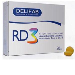 Compra Online delifab rd3 30 compresse e Trova il miglior prezzo