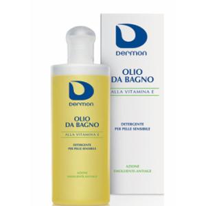 Dermon olio doccia vit e 200ml a 5 67 risparmia con - Olio da bagno dermon ...