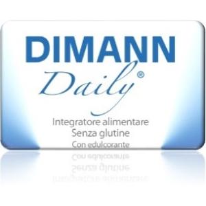 dimann daily polvere solubile