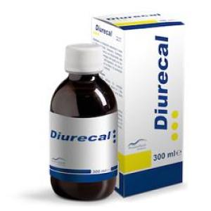 diurecal soluzione orale 300ml