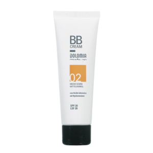 dolomia bbcream 02 50ml