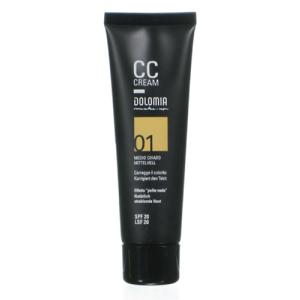 dolomia cc cream 01 50ml