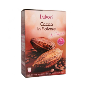 Compra Online dukan cacao 1% mat grassa 200g e Trova il miglior prezzo