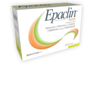 Acquista Online epaclin 24 bustine e Cerca l'offerta più bassa