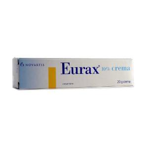 Acquista Online eurax crema dermatologica 20g 10% e Cerca l'offerta più bassa