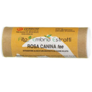 fee rosa canina 15ml bugiardino cod: 881073910