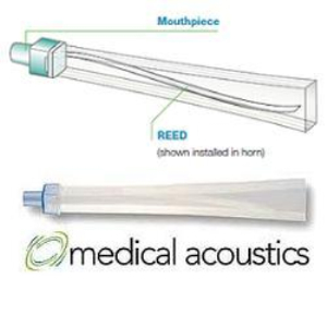 Compra Online flauto polmonare lung flute 1p e Trova l'offerta più bassa