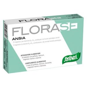 Compra Online florase ansia 40 capsule e Trova l'offerta più bassa