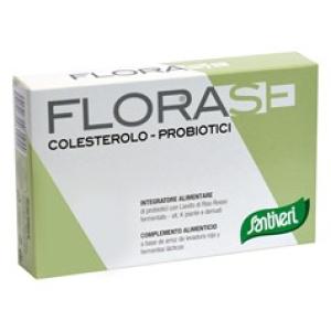 florase colesterolo 40 capsule