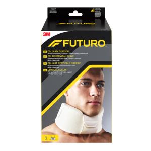 futuro collare cervicale morbido bugiardino cod: 930605439